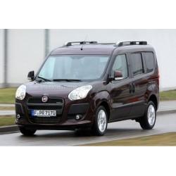Авточехлы Автопилот для Fiat Doblo в Краснодаре