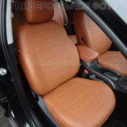 Авточехлы Автопилот для Fiat Scudo в Краснодаре