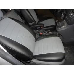 Авточехлы Автопилот для Ford C-Max до 2011 в Краснодаре