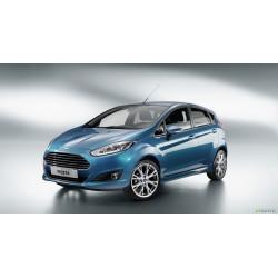 Авточехлы Автопилот для Ford Fiesta New 2015 в Краснодаре