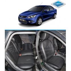 Авточехлы Автопилот для Ford Focus 2 в Краснодаре