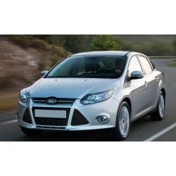 Авточехлы Автопилот для Ford Focus 3 в Краснодаре