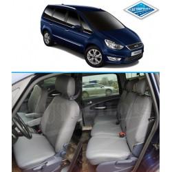 Авточехлы Автопилот для Ford Galaxy 2 в Краснодаре