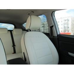 Авточехлы Автопилот для Ford Kuga в Краснодаре