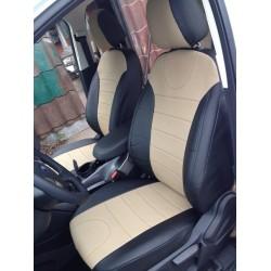 Авточехлы Автопилот для Ford Kuga 2 в Краснодаре