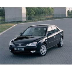 Чехлы на Сиденья Ford Mondeo 3