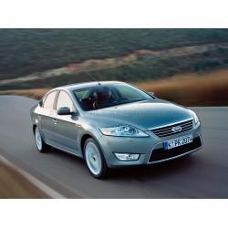 Чехлы на Сиденья Ford Mondeo 4 (с 2007)