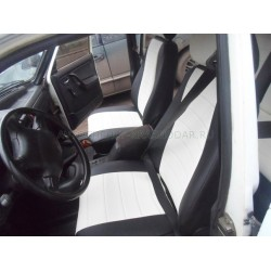 Авточехлы Автопилот для ГАЗ 3110 - 31105 Волга в Краснодаре