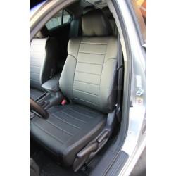 Авточехлы Автопилот для Honda Accord 8 в Краснодаре