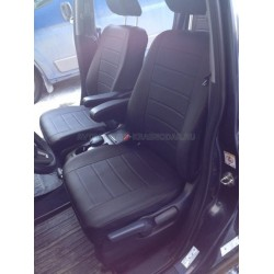 Авточехлы Автопилот для Honda CR-V 3 в Краснодаре