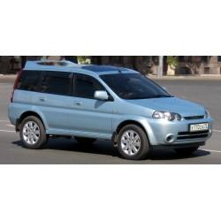 Авточехлы Автопилот для Honda HRV в Краснодаре