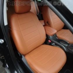 Авточехлы Автопилот для Honda Jazz в Краснодаре