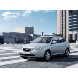 Чехлы на Сиденья Hyundai Elantra 4 HD (2006-2010)