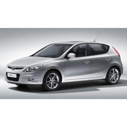 Чехлы на Сиденья Hyundai i30 (до 2012)