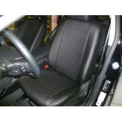 Авточехлы Автопилот для Hyundai i40 в Краснодаре