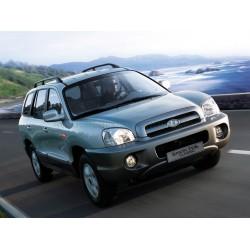 Авточехлы Автопилот для Hyundai Santa Fe classic Тагаз в Краснодаре