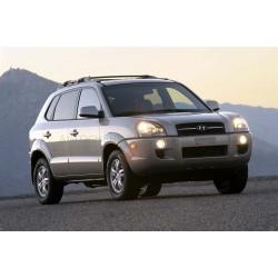 Авточехлы Автопилот для Hyundai Tucson в Краснодаре