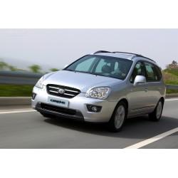 Авточехлы Автопилот для Kia Carens 3 с 2006 в Краснодаре