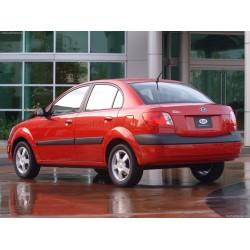 Авточехлы Автопилот для Kia Rio 2 2005-2011 в Краснодаре