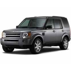 Авточехлы Автопилот для Land Rover Discovery 3 в Краснодаре
