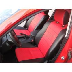 Авточехлы Автопилот для Mazda 3 в Краснодаре