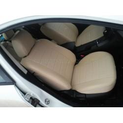 Авточехлы Автопилот для Mazda 3 - 2 с 2010 года в Краснодаре