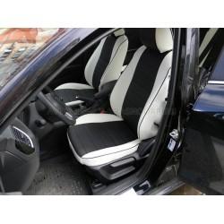 Авточехлы Автопилот для Mazda 3 с 2013 года  в Краснодаре