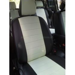 Авточехлы Автопилот для Mazda 5 в Краснодаре