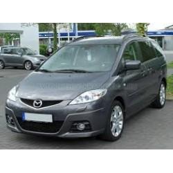 Авточехлы BM для Mazda 5 в Краснодаре