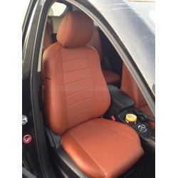 Авточехлы Автопилот для Mazda 6 с 2013 седан в Краснодаре