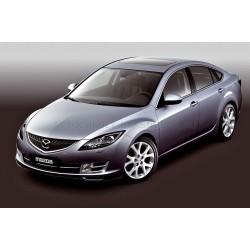 Авточехлы Автопилот для Mazda 6 с 2008 по 2013 в Краснодаре