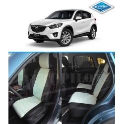 Авточехлы Автопилот для Mazda CX-5 в Краснодаре