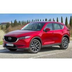 Авточехлы Автопилот для Mazda CX-5 II (2017+) в Краснодаре