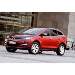 Авточехлы Автопилот для Mazda CX-7 в Краснодаре