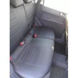 Авточехлы Автопилот для Mitsubishi Colt в Краснодаре