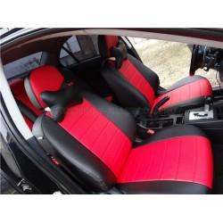 Авточехлы Автопилот для Mitsubishi Lancer 10 sedan в Краснодаре