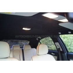 Авточехлы Автопилот для Mitsubishi Lancer 10 Sportback в Краснодаре