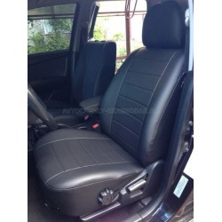 Авточехлы Автопилот для Mitsubishi Outlander 1 в Краснодаре