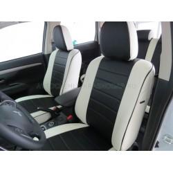 Авточехлы Автопилот для Mitsubishi Outlander 3 в Краснодаре