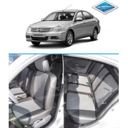Авточехлы Автопилот для Nissan Almera 3 в Краснодаре