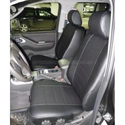Авточехлы Автопилот для Nissan Navara в Краснодаре