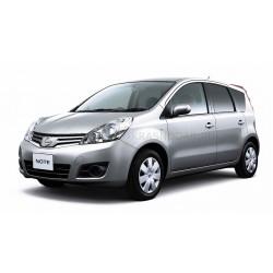 Авточехлы Автопилот для Nissan Note в Краснодаре