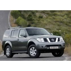 Авточехлы Автопилот для Nissan Pathfinder 3 в Краснодаре