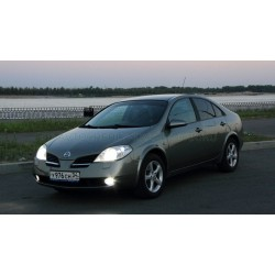 Авточехлы Автопилот для Nissan Primera P-12 в Краснодаре