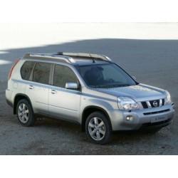 Авточехлы Автопилот для Nissan X-Trail Т-30 в Краснодаре