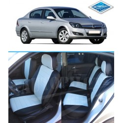 Авточехлы Автопилот для Opel Astra H в Краснодаре