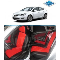 Авточехлы Автопилот для Opel Astra J в Краснодаре