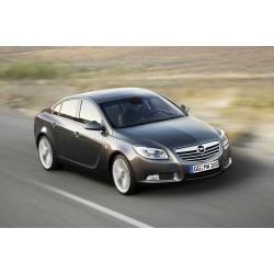 Авточехлы Автопилот для Opel Insignia в Краснодаре