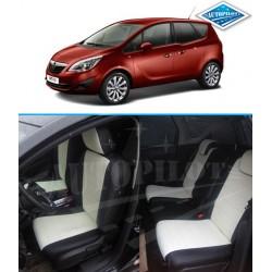 Авточехлы Автопилот для Opel Meriva A в Краснодаре
