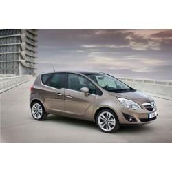 Авточехлы Автопилот для Opel Meriva B в Краснодаре